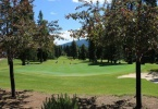 Lake Almanor Country Club Golf Course