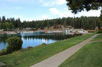 Peninsula Village & Almanor Pines