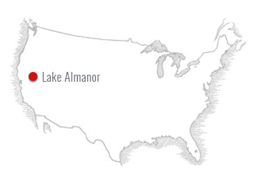 Lake Almanor Real Estate